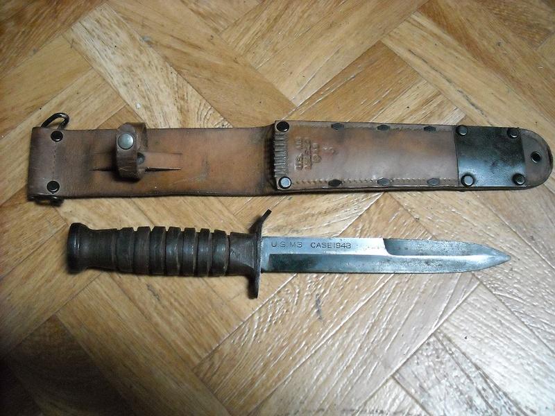 Les Couteaux USM3 + Les Fourreaux ....Les Fabricants.... - Page 2 Dscn3612