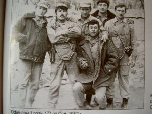 Gilets pare éclat Soviétique Post-111