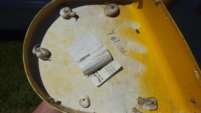 Infiltration d'eau Soyez vigilant !!! Faite vos inspections rigoureusement 19451610