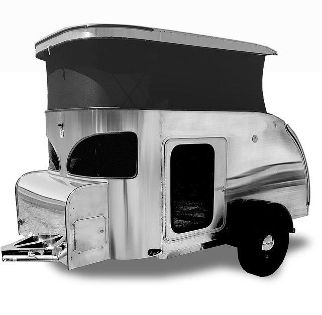 Teardrop Camper Oregon Dea55f10