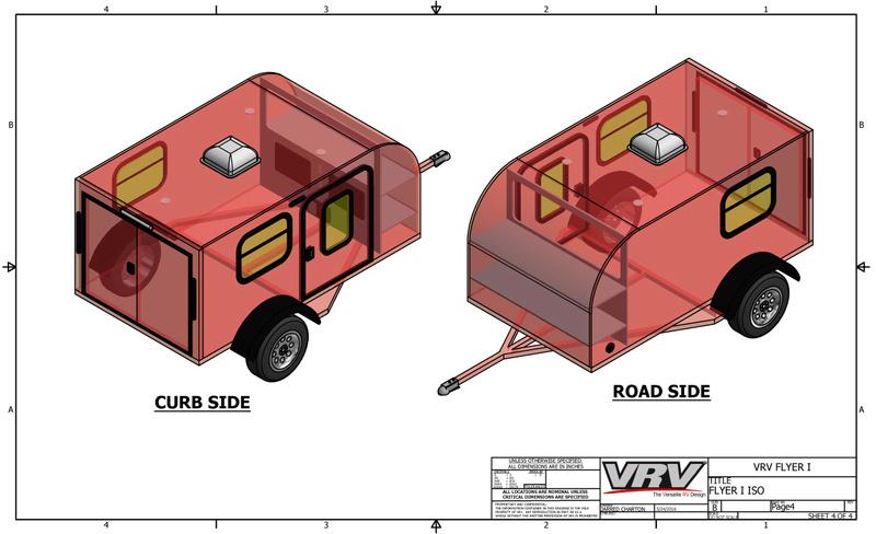 VRV FLYER TEARDROPS (U.S.A.) Eco-fl10