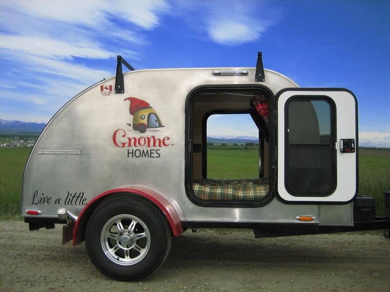 Gnome Home Teardrop Trailer (AB, Canada) Img_5510