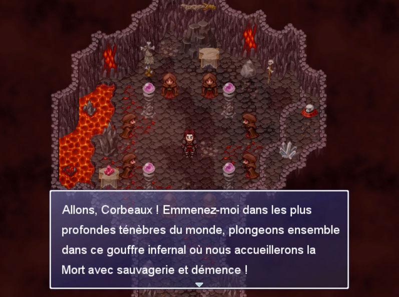 [RM XP] L'Héritage des Corbeaux Intro_10