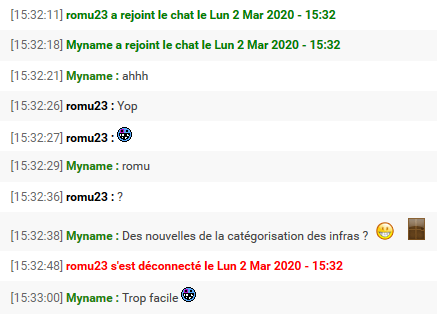 [Best Of] Le meilleur de la Chatbox - Page 47 Screen10