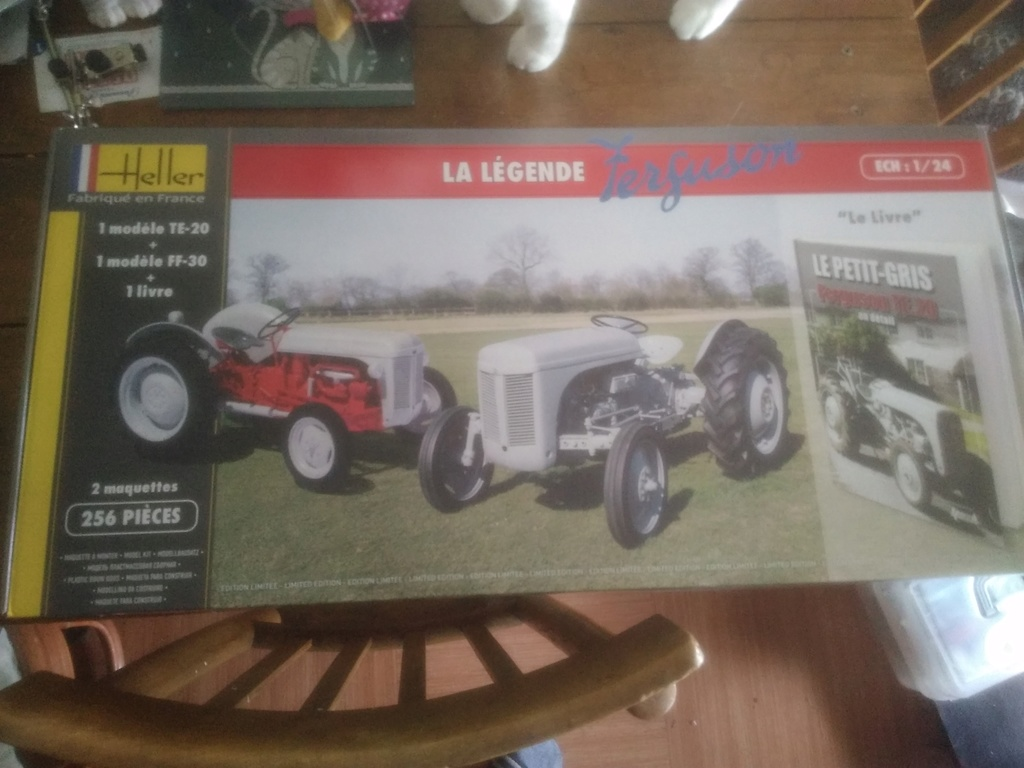 VEMOUT : Mes derniers achats  - Page 2 Img_2134