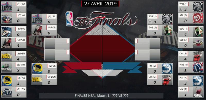 NBA PLAYOFFS 2019 13dca610