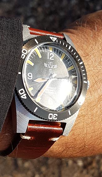 La montre du vendredi 1 septembre 2017 20170918