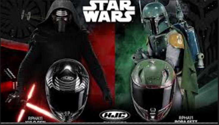 Casque HJC  2017  Star Wars  2017_a19