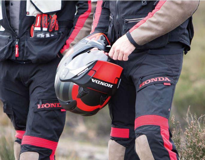 -2017-  Vêtements Honda gamme Adventure    2017_c16
