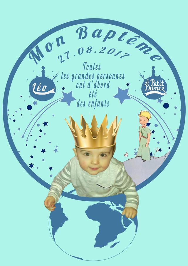 baptême léo le petit prince Baptem15