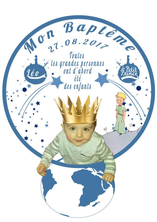 baptême léo le petit prince Baptem16