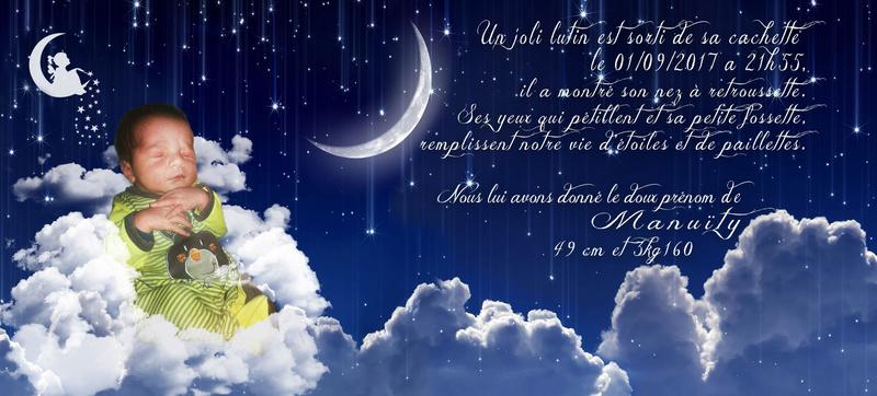 faire part de naissance  Lune1e10
