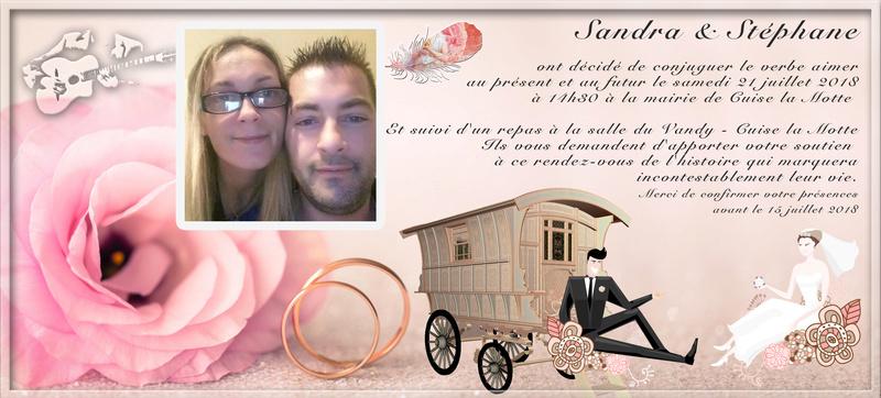 faire part mariage  Roulot11