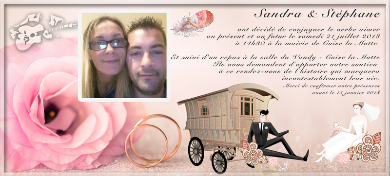 faire part mariage  Roulot12