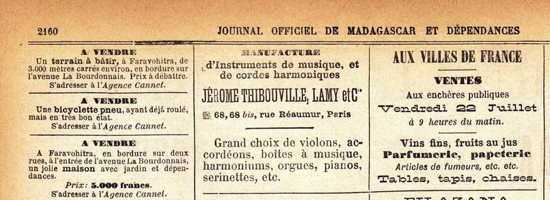 Les instruments de musique : caisses - tambours - clairons - trompettes  - Page 3 1898-110