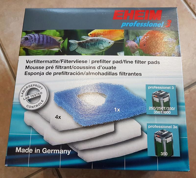 [Vends] Filtre Externe Aquarium EHEIM Pro.3 - 2073 [64] 311