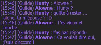 Mariage de Hunty Sans_t11