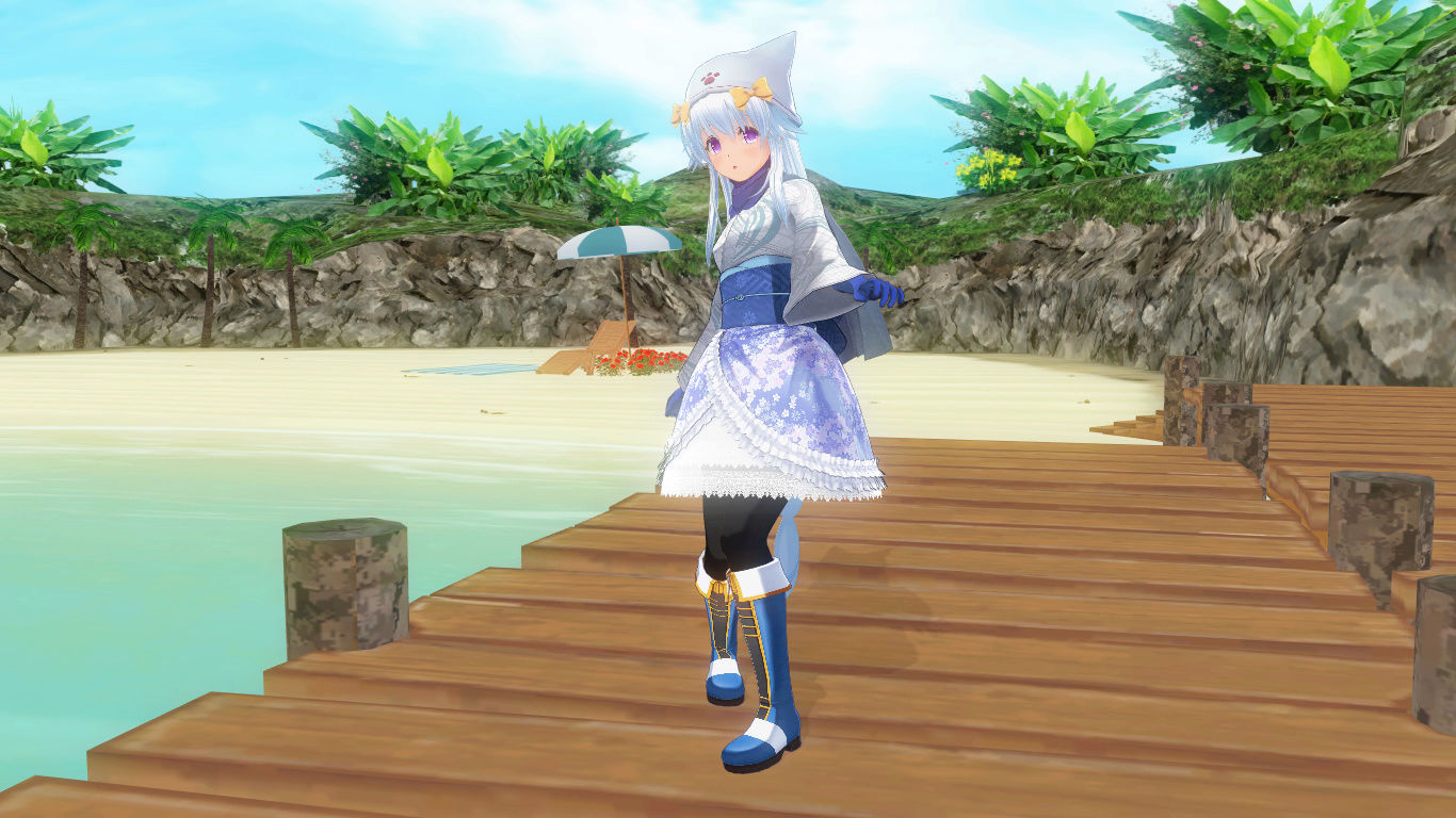 Cosmic Maid 3D 2 - Page 3 Img20110