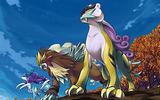 Discussion Pokémon