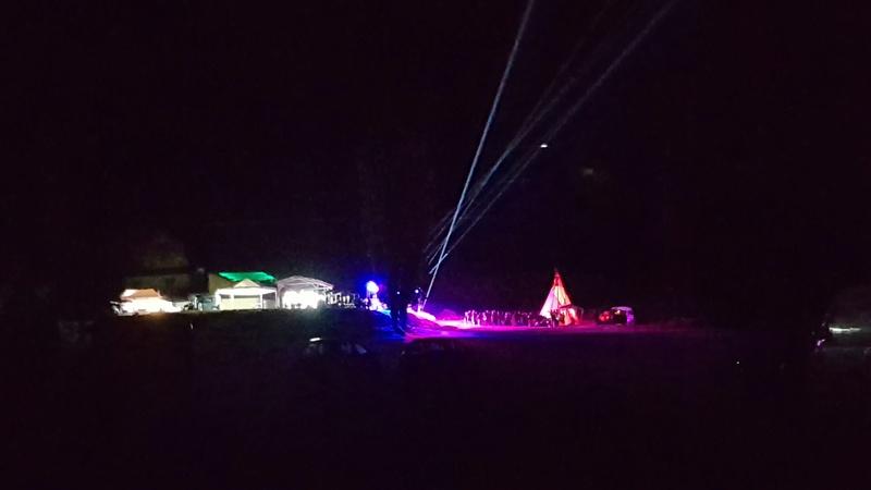 Indian Camp 2017 20170816