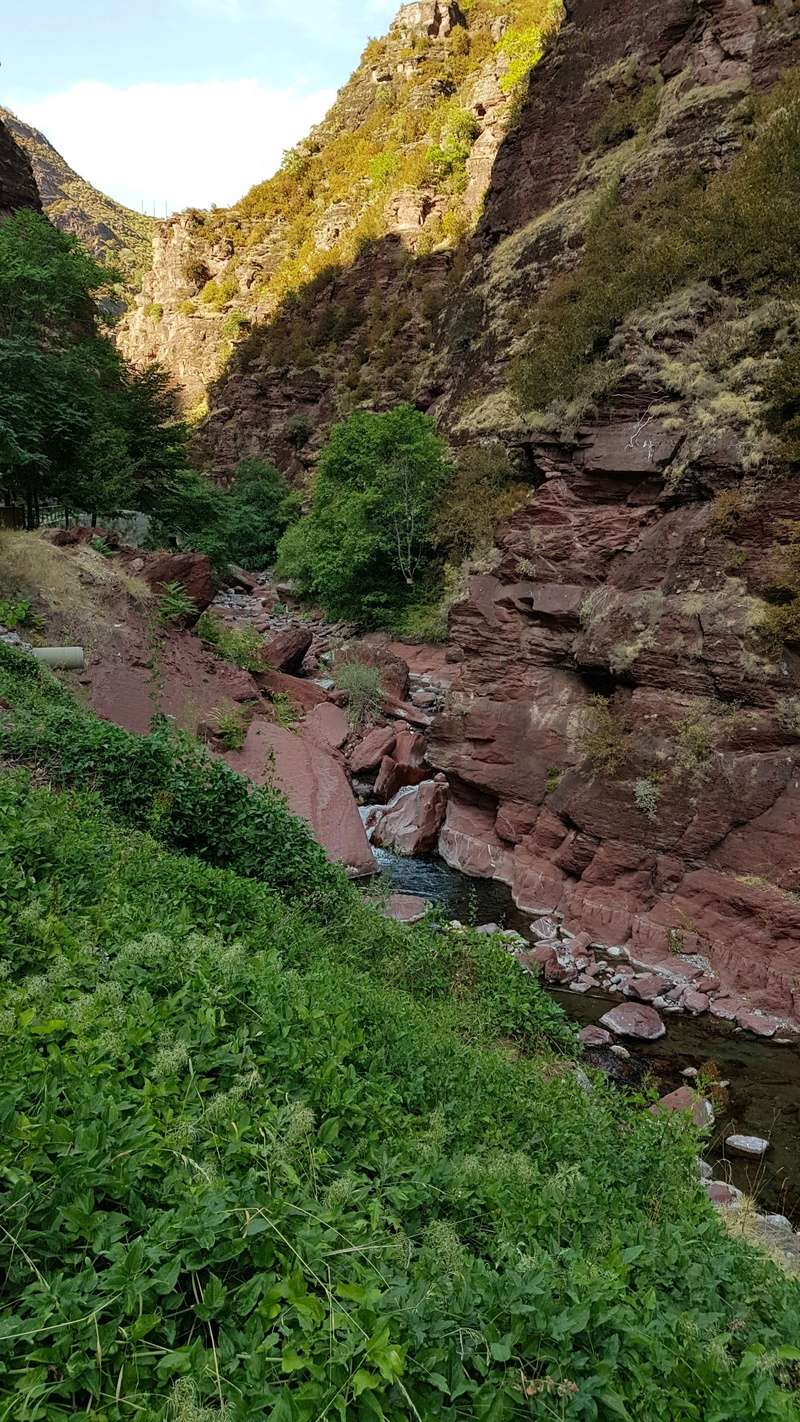 Indian Camp 2017 Gorges10