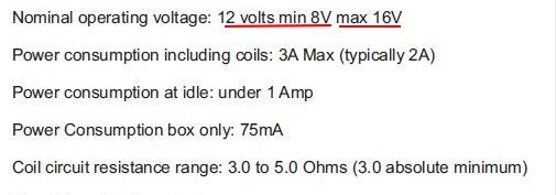 A50 -contrôle bobine 6 volts Captur13