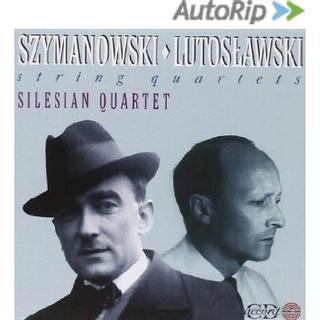 Szymanowski - Musique de chambre 71pnjh11