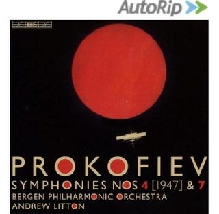 Les symphonies de Prokofiev - Page 6 71v2bb10