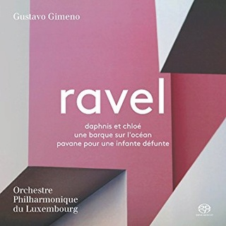 Ravel : Daphnis & Chloé - Page 7 81rmoe10