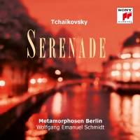 Tchaikovsky : Suites d'orchestre + divers opus symphoniques A1030111
