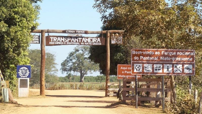 Le 22.06.2017 Le Pantanal Nord. 20170676