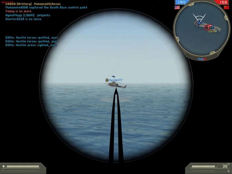 Redliner & Teamkiller Pilotu11