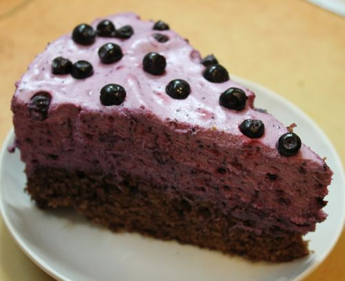 Тортики и сладости от Амадео - Страница 9 Img_9514
