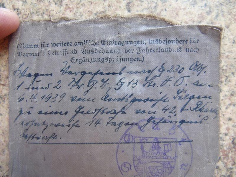 Un sodlbuch panzer ? afrika Korps   à traduire svp Dsc04630