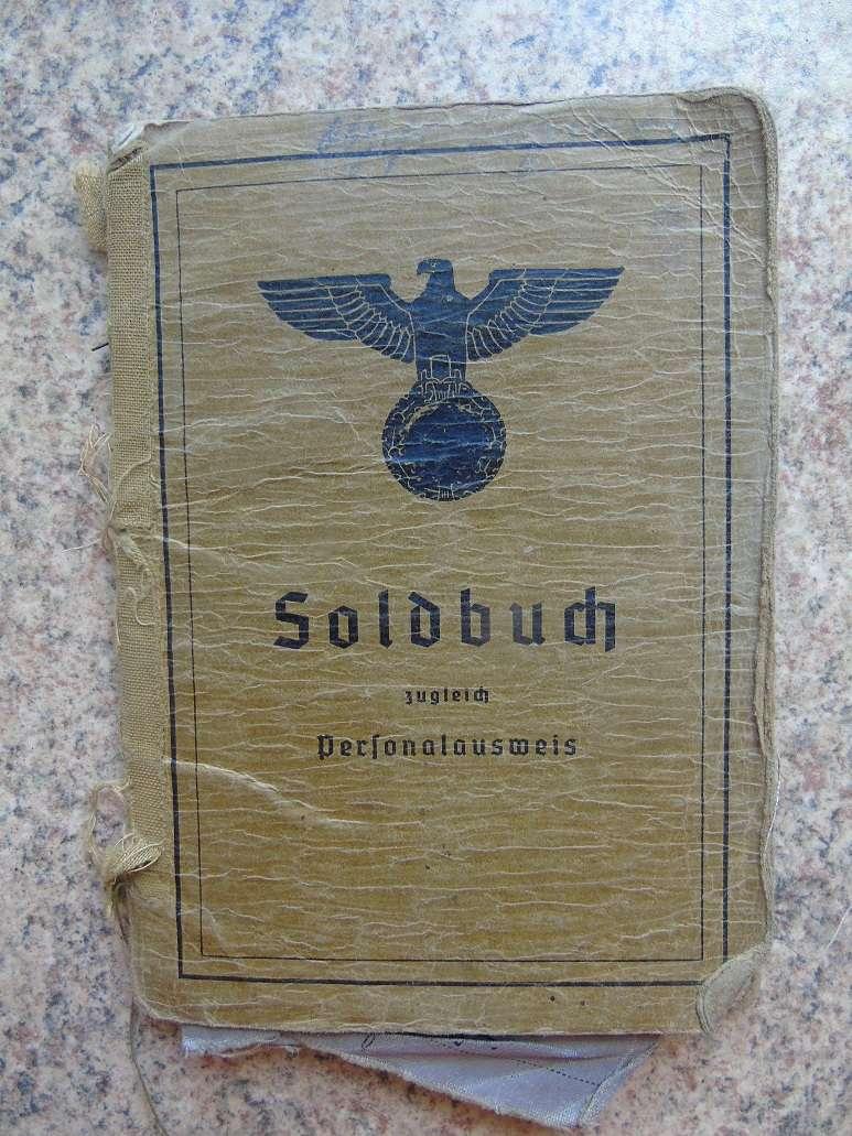 Un sodlbuch panzer ? afrika Korps   à traduire svp Dsc04633