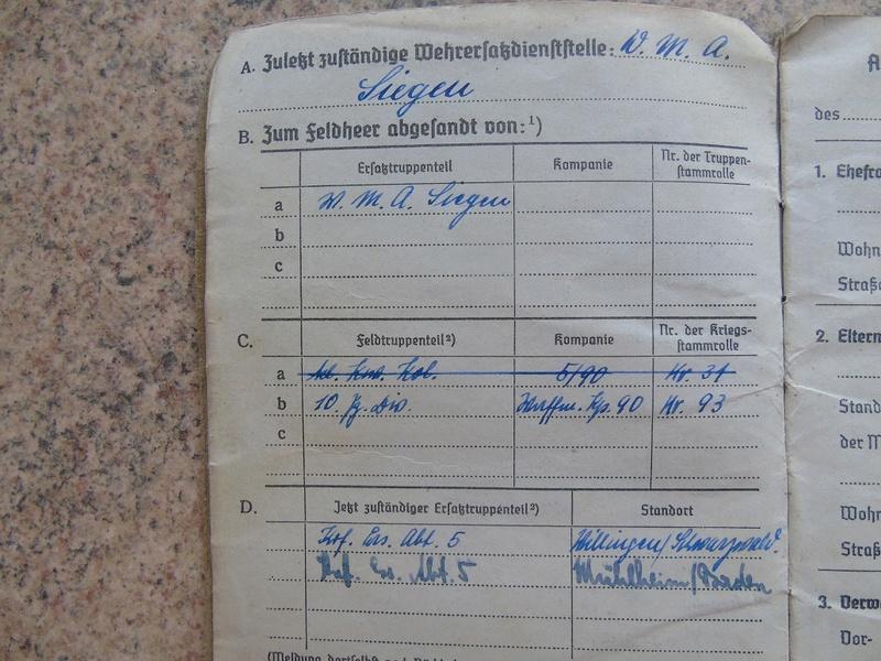Un sodlbuch panzer ? afrika Korps   à traduire svp Dsc04637