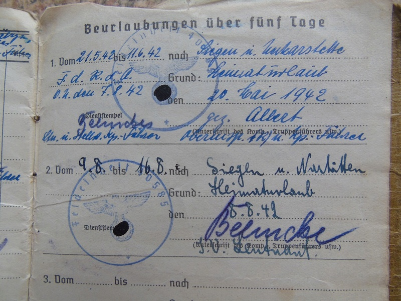 Un sodlbuch panzer ? afrika Korps   à traduire svp Dsc04647