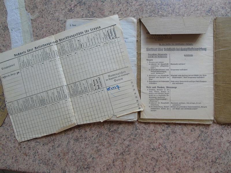 Un sodlbuch panzer ? afrika Korps   à traduire svp Dsc04648
