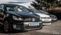 GTD Gris carbone et bleu brossé Frenng46