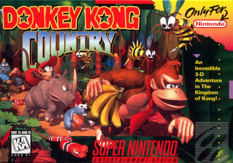 Donkey Kong Country 1 - Page 3 25304-10