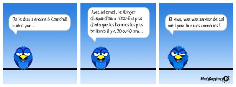 Dessin remarquable de la Revue de Presque qui Cartoone - Page 19 15010710