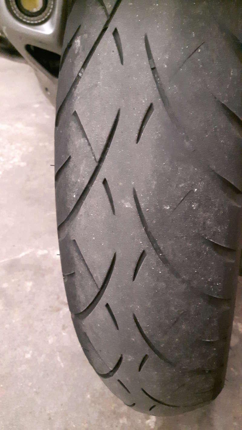 Metzeler, nouveau pneu Cruisetec custom touring 20170718