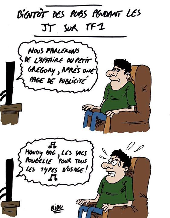 Dessin remarquable de la Revue de Presque qui Cartoone - Page 19 Dffv3310