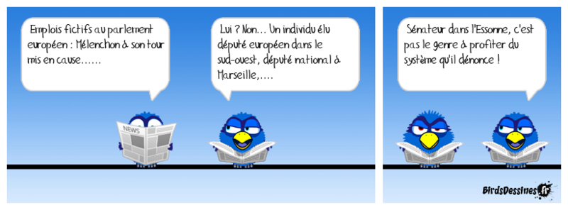 Dessin remarquable de la Revue de Presque qui Cartoone - Page 19 Gavera30