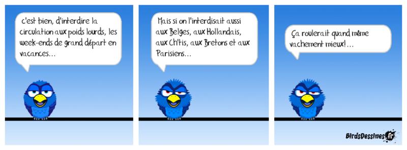 Dessin remarquable de la Revue de Presque qui Cartoone - Page 19 Killbu23