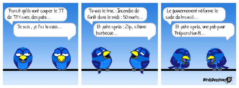 Dessin remarquable de la Revue de Presque qui Cartoone - Page 19 Lisfox11