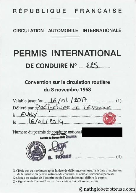 LE PERMIS À POINTS A 25 ANS ! Permis12