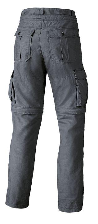 Held Marph: du pantalon au short S8-hel10