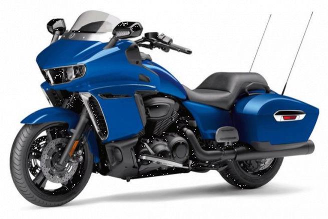 Le retour de la Yamaha Venture 1'800cc pour 2018 - La Honda Goldwing en ligne de mire - Page 2 Snip_253