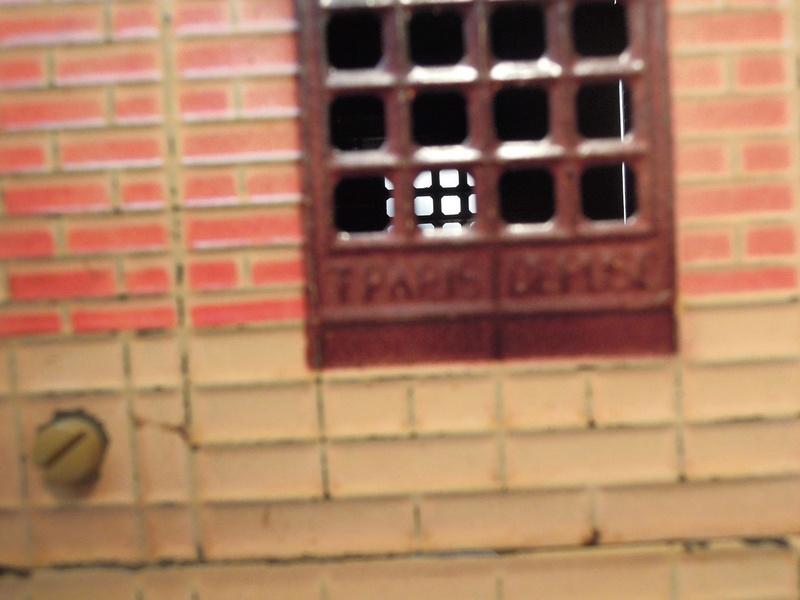 Gare Paris Depose Parisd11
